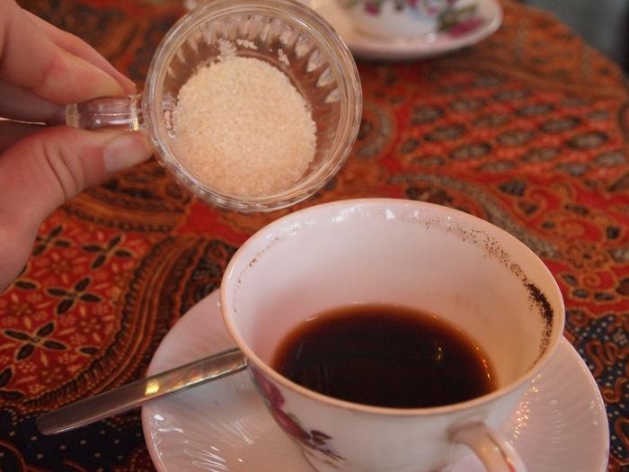 Coffee In Jakarta