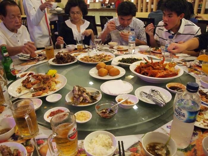 Fu Family