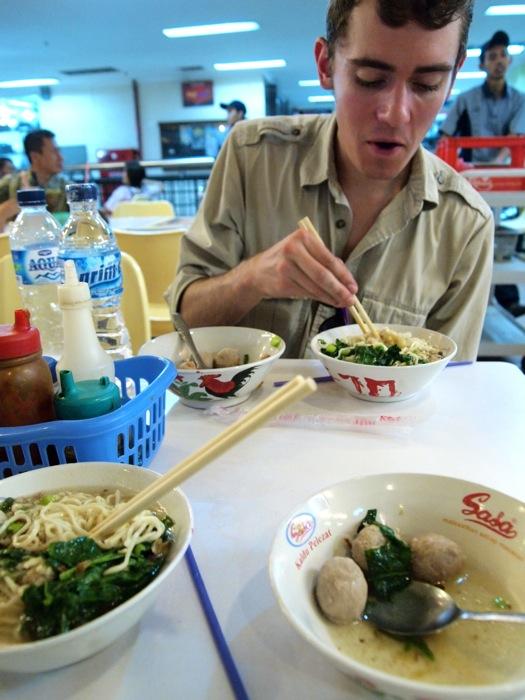 Bandung Healing Noodles