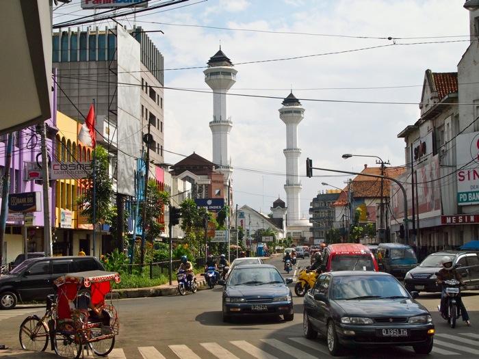 Bandung Square