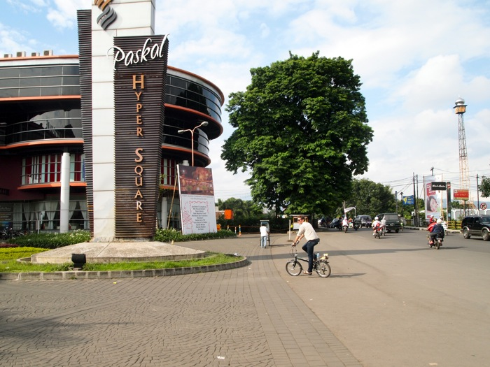 Bandung Hyper Square