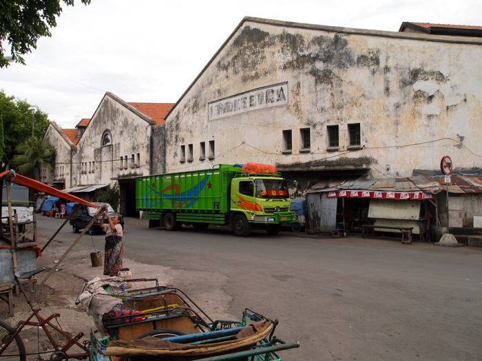 Surabaya Warehouse